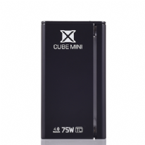 SMOK Xcube mini 75W TC Mod Black